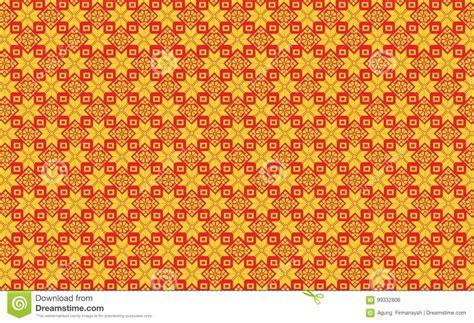 Songket Palembang Multi Colour 8 songket traditional fabric of sumatera selatan stock vector image 99332806