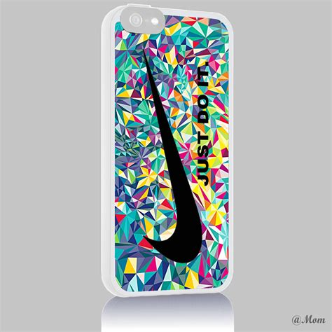 Iphone 6 6s Plus Nike Just Do It Colorfull Hardcase nike just do it geometric quotes custom for iphone 4 4s 5 5c 5s 6 6s 6plus 6s plus