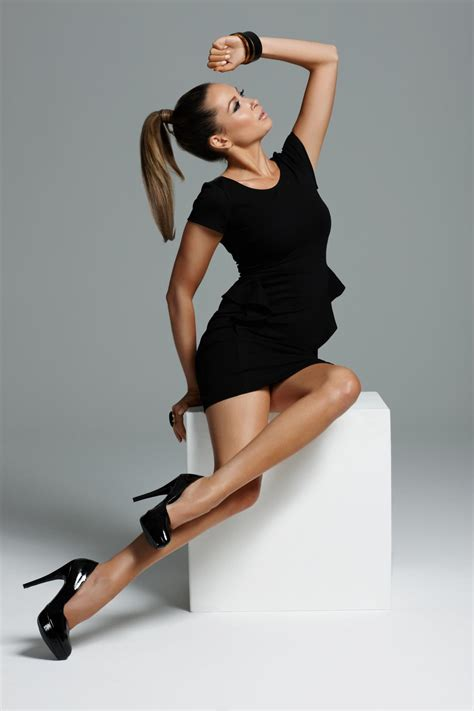 Who Has The Most Beautiful Legs mandy capristo images the most beautiful legs in the world