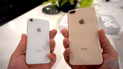 iphone 8 plus review with this traditionally beautiful powerhouse should you really wait for