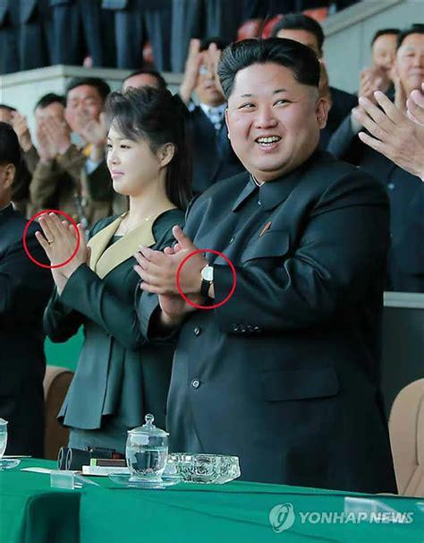 kim jong un wife bio luxurious taste of kim jong un and his wife