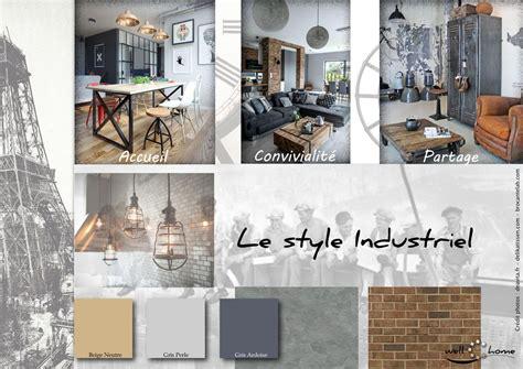 Bien Les Styles De Decoration #1: 4-industrielle.jpg