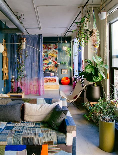 justina blakeney home accessory of the week maximalism 171 natural curtain company