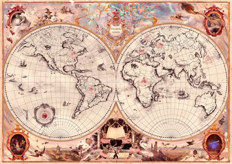 harry potter map new harry potter wizarding schools including america s revealed