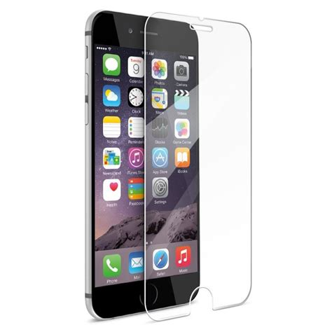 Tempered Glass Non Packing Xiaomiasussamsungoppolenovovivosony 8 2 pack bakeey 0 26mm 9h scratch resistant tempered glass screen protector for iphone 7 8 sale