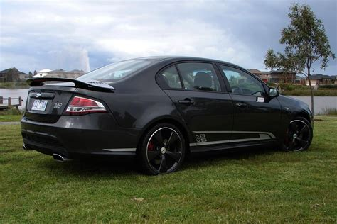 the gallery for gt highway fpv falcon gs review road test photos caradvice