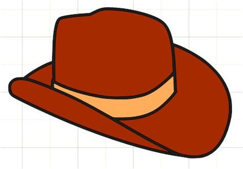 69 free cowboy hat clipart cliparting com