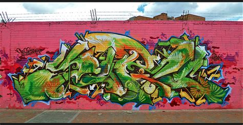 wildstyle graffiti vandalog  street art blog