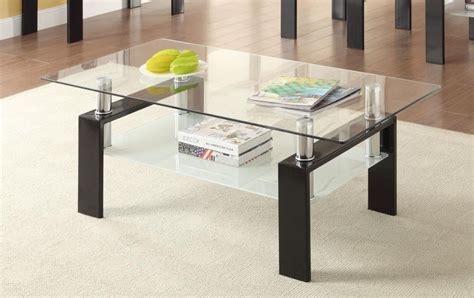 Living Room Occasional Tables Living Room Glass Top Occasional Tables Coffee Table 702288 Tables Jb S Furniture