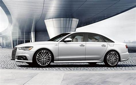 2018 release date new 2018 audi a6 changes release date price and specs