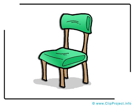 dessin de chaise chaise clipart clipground