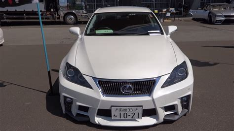 lexus is250 custom lexus is250 custom car レクサス is250 カスタムカー youtube