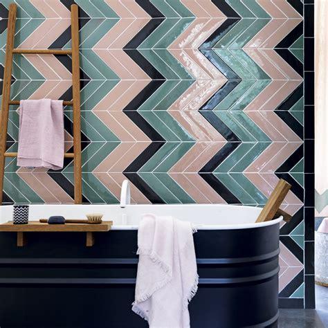 Pink Bathroom Color Schemes by Bathroom Colour Schemes Ideal Home