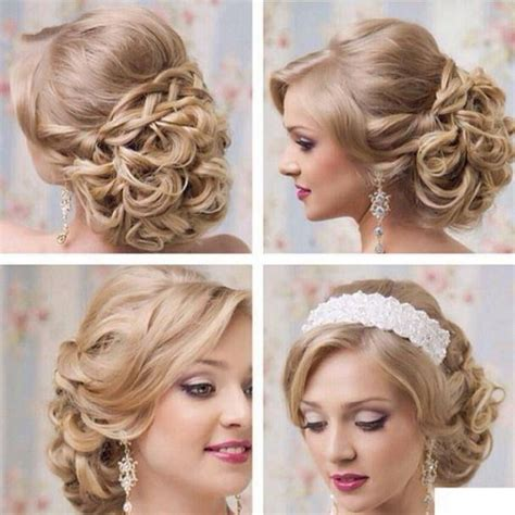 hairstyles for round face for wedding wedding hairstyles for round faces