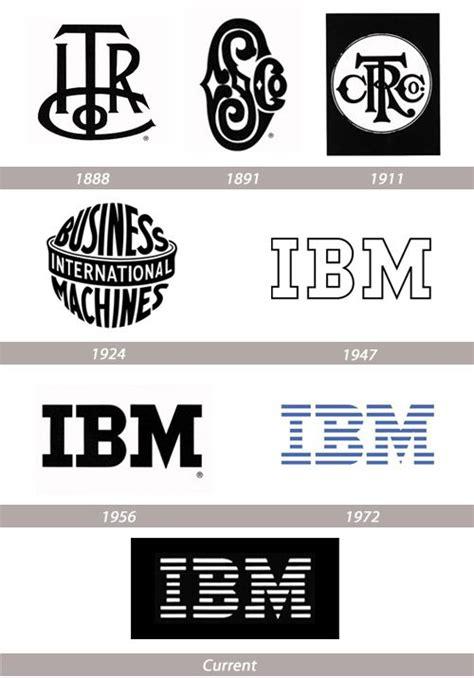 ibm logo ibm symbol meaning history and evolution ibm logo development and history no logo pinterest