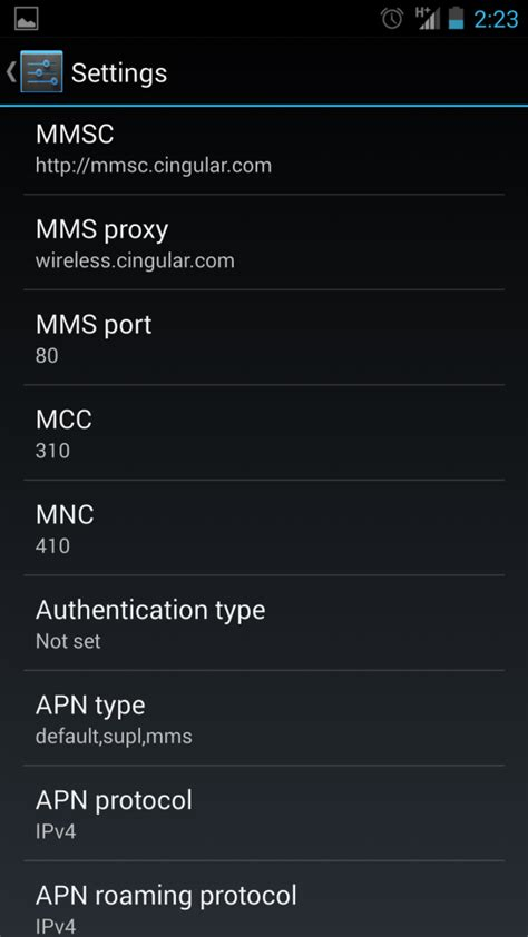 at t apn settings android galaxy s4 htc one apn settings h20 tech livewire