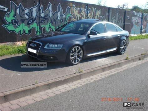 Audi A6 4f Tv Nachrüsten by 2005 Audi A6 4f Heater Sunroof Tv Car