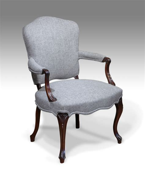 Reclaimed Armchair by Antique Arm Chair Fauteuil Antique Armchair Uk