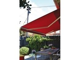easyshade motorised awnings downee architecture and design