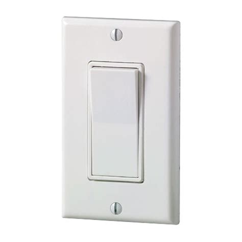 switch quot decorator quot 3 pole switch rona