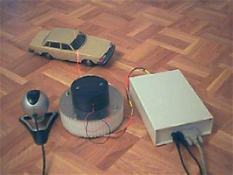 muellerr ch 3d laser scanner