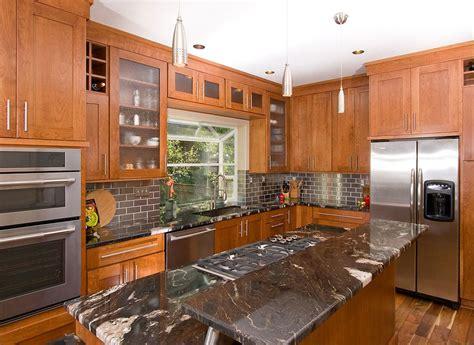Portland Granite Countertops by Fabulous Granite Countertop Images With Countertops Wood