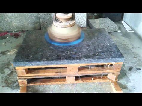 Polieren Van Graniet by B M Granity Polieren Von Platten Aus Naturstein Auch