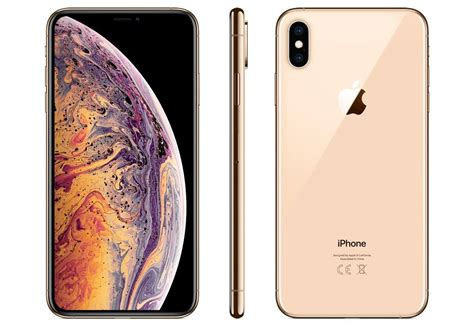 l iphone xs max se vend mieux que l iphone xs meilleur mobile