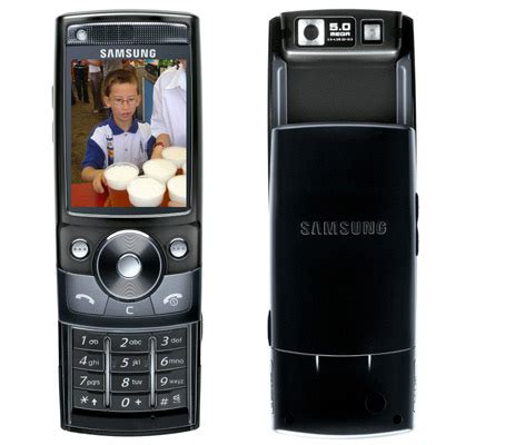 register samsung mobile samsung sgh g600 mobile phone the register