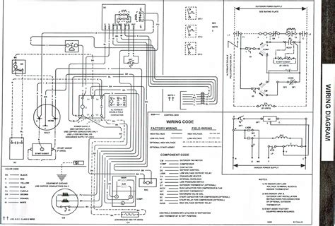 electric heat wiring diagram get free image about