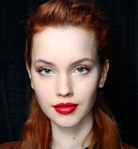 hair and makeup tips natural red hair makeup tips mugeek vidalondon