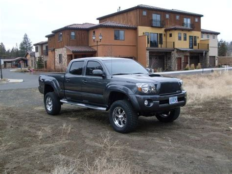 tacoma long bed post your lifted double cab long bed tacoma s page 3
