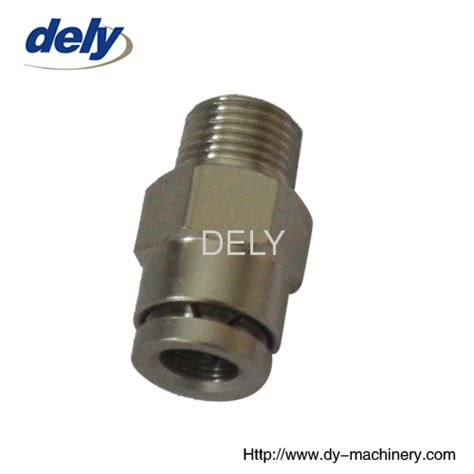 Fittings Mpc Ukuran 4 02 Camozzi Mpc Brass Connectors China From
