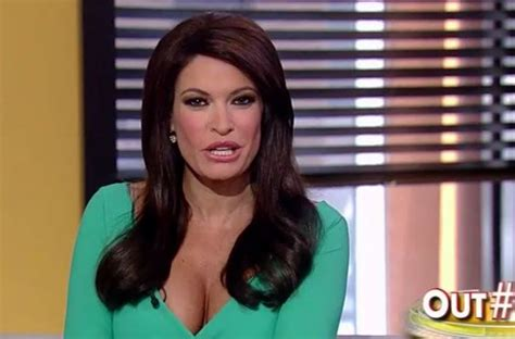 fox news hottest babe hunters cfire 24hourcfire kimberly guilfoyle fabulous cleavage on foxnews
