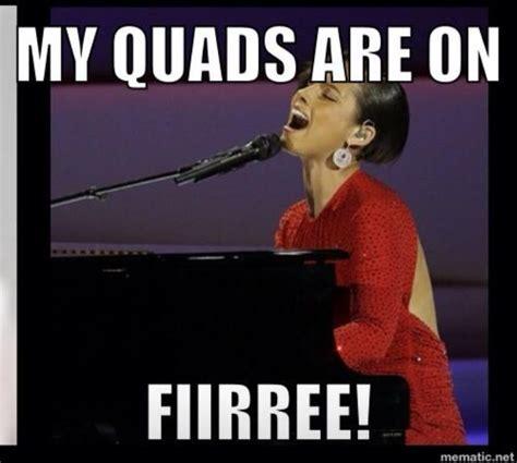 Alicia Keys Meme - pin by megan w on health diet exercise motivation