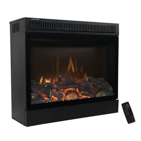 electric fireplace inserts for sale watts