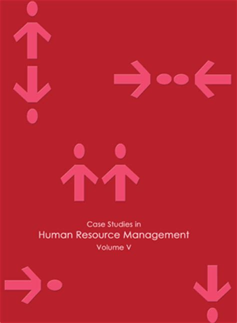 Hrm Books For Mba by Human Resource Management Ebooks Management Textbooks