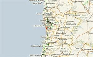 porto location guide