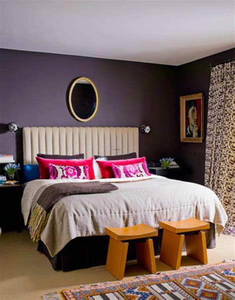purple and brown bedroom decorating ideas home attractive dark purple and black bedroom ideas sabah bevrani com