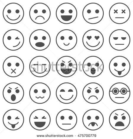 royalty free stock photo vector smiley faces botellas emoticon stock images royalty free images vectors