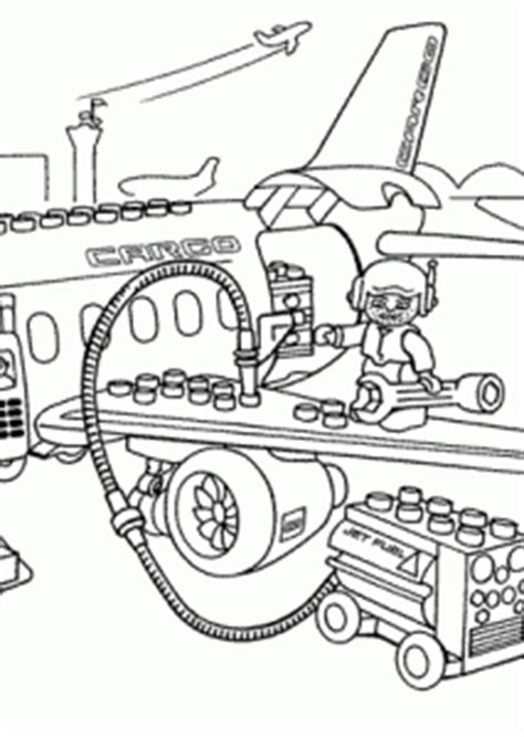 lego airport coloring pages lego airport coloring page for kids printable free lego