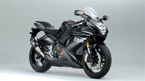 Knalpot Yoshimura R77 Black Edition 1 suzuki announces gsx r750 yoshimura edition limited to 25 units