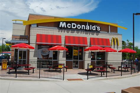 mcdonald s quot our food is healthy quot mcdonald s nutritionist fast