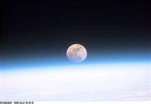 project chloe op de maan ruimtevaartvoorstelling
