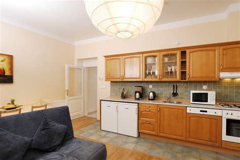kitchen rooms family 4 room terrace apartment 707 apartments prague