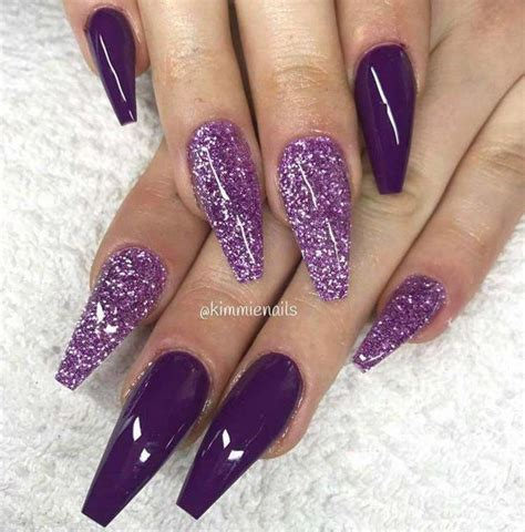 Nail Style Ideas by 93 Best New Nail 2018 Images On Acrylics
