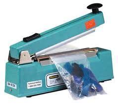 Alat Perekat Plastik Impulse Sealer Luxury impulse sealer adalah mesin perekat plastik pe pp