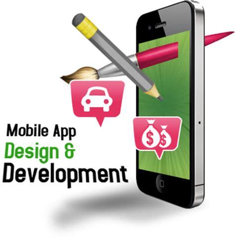 app design and development mobile phone application development smartphone app