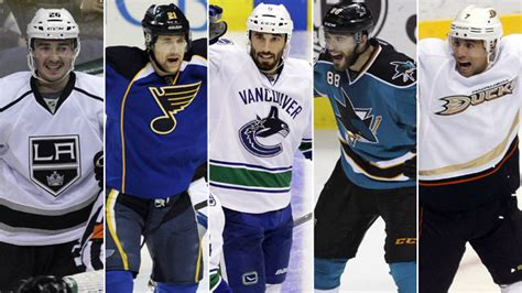 Nhl Sleepers by Nhl Playoff Sleepers Western Conference Sportsnet Ca