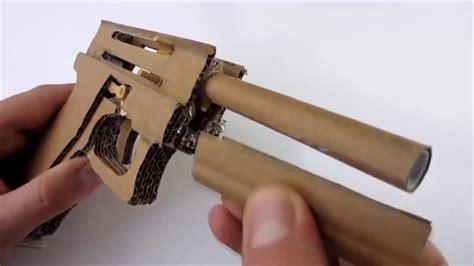 Mainan Pistol Gun Lumba Lumba tips membuat mainan anak pistol pistolan tips on creating a pistol